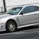 Fausse BMW née de la Ford Mustang